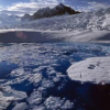 World's melting glaciers making large contribution to sea rise
