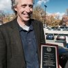Robert S. Anderson named University of Colorado Distinguished Professor