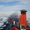 New study ties warm North Atlantic water to heating Arctic