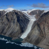 Baffin Island ice caps smallest in at least 1,600 years