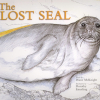 Chance encounter with seal leads to children's book on Antarctica
