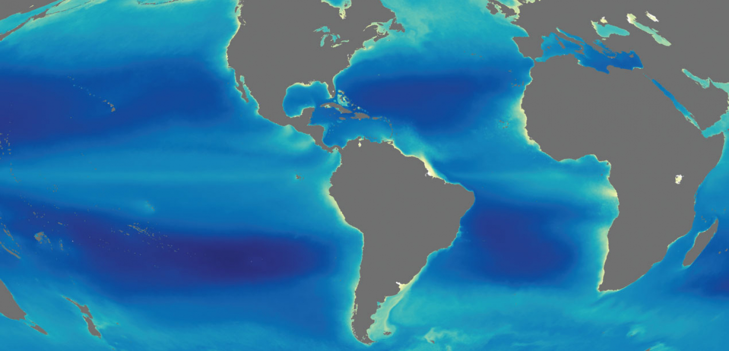 Southern Ocean Acidification