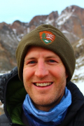 Noon seminar - Mountain meteorology, physical geography, and sleeping on the summits: From Colorado