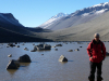 Don Juan Pond, McMurdo Dry Valleys