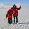 Stream Team student blogs from the Dry Valleys of Antarctica