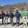 Scientists headed to Nepal for post-quake assessments of potentially dangerous glacial lakes