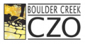Boulder Creek Critical Zone Observatory