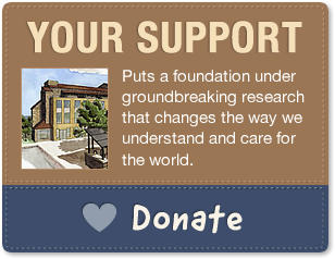 Donate to INSTAAR