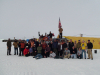 WAS Divide Deep Ice Core Field Team
