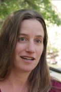 Sarah Elmendorf