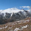 Assisting Field Work for Dominik Schneider: Niwot Ridge